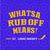 Whatsa rub off means ?  Louis Blues champions  2019 svg, Play Gloria Svg, St