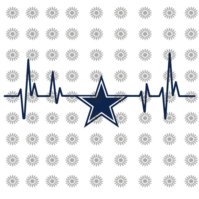Dallas Cowboys svg, Cowboys svg, Football svg, Dallas Cowboys logo, skull Dallas
