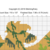 Jungle Book Mowgli inspired silhouette modern cross stitch pattern, bear,