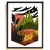 Landscape nature Modern Cross Stitch Pattern, geometric, starry night, galaxy,