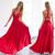 Spaghetti Prom Dress ,Backless Prom Dress , Long Prom Dress