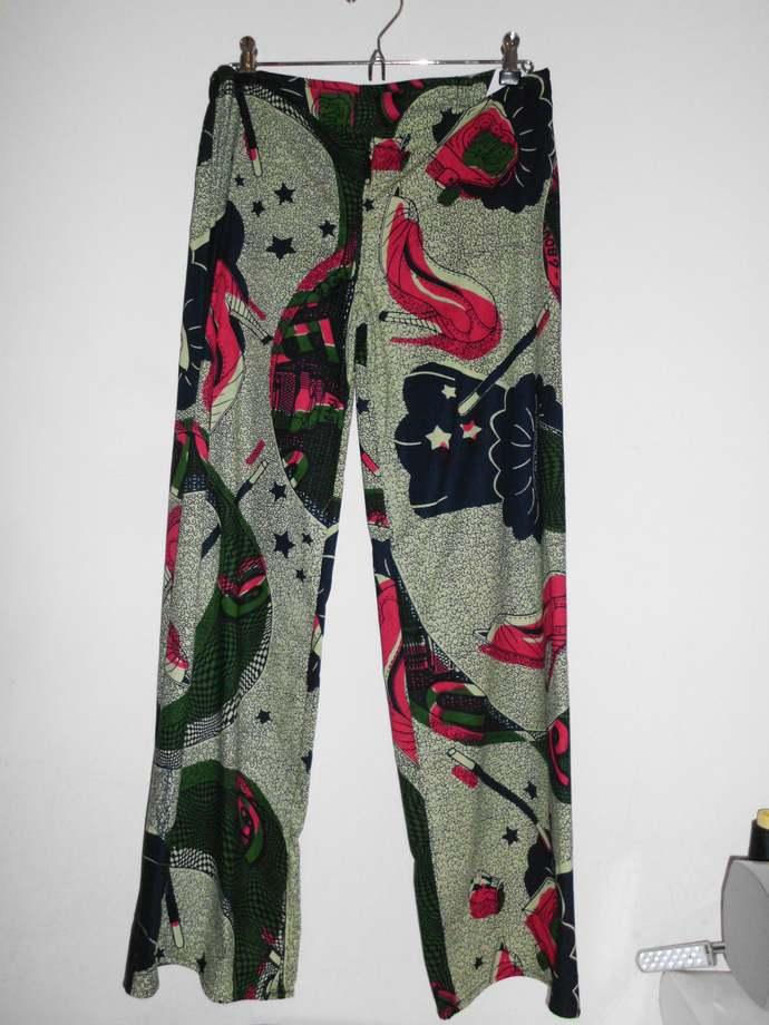 Paint  Worldwide free shipping women dashiki designer pants