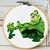 Tarzan inspired silhouette modern cross stitch pattern, adventure, friend,