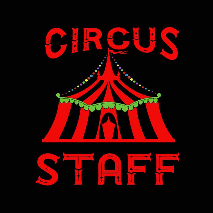 Circus Gift, Circus Birthday, Circus Party, Event Staff, Circus Tent, Circus