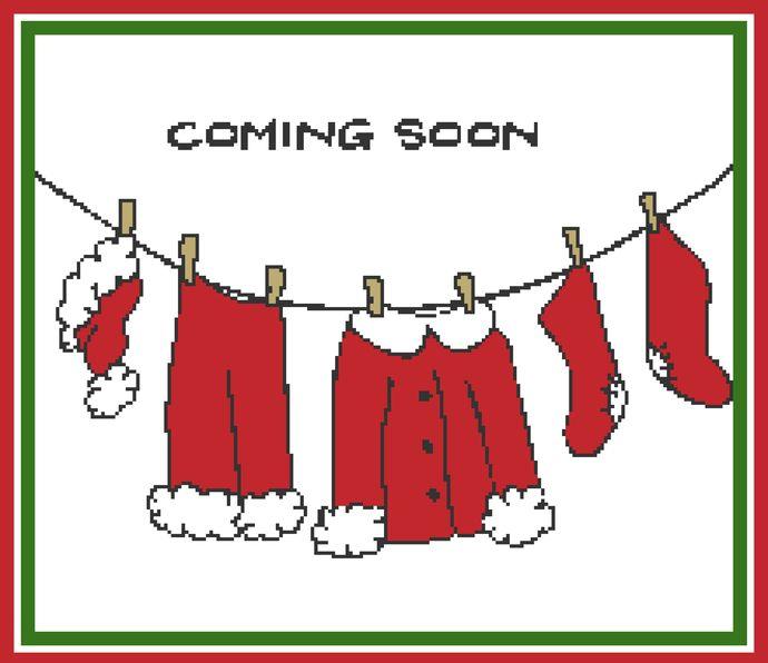 Santa: Coming Soon