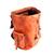 JM036 Women's Vintage Cowhide Leather Backpack Rucksack Large Travel Handbag
