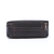 JM039 Unisex Cowhide Leather Makeup Cosmetic Toiletry bag Pouch For Men And