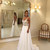 2019 Cheap Beach Wedding Dresses Lace Appliqued V Neck A Line Sexy Backless Boho