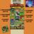 Lion Guard Bundle - MINI C2C - 21 Patterns Graphs/With Color Block Patterns