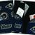 Server Wallet / Book - NFL Los Angeles Rams