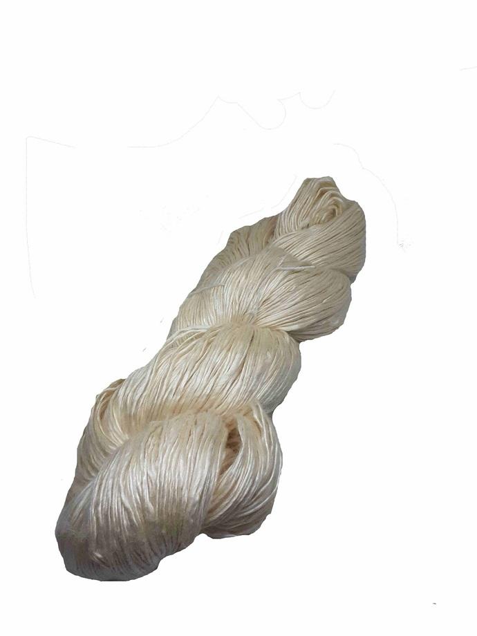 Pure Mulberry duke silk 50grams (4nm)