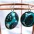Dazzling Dangling Earrings
