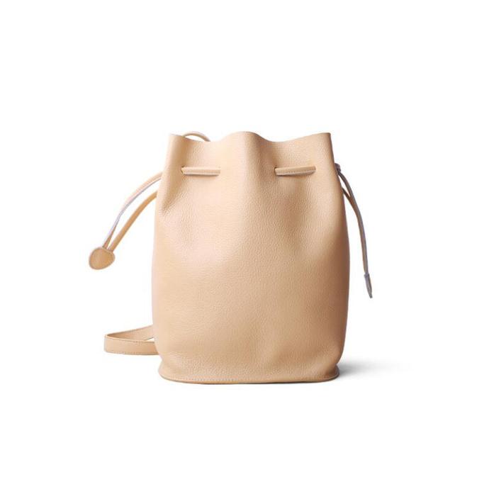 JM042 Fashion Women's Soft Full Grain Leather Shoulder Bag Cross body Handbag
