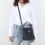 JM045 Women's Fashion Full Grain Leather Mini Shoulder Crossbody Satchel Bag