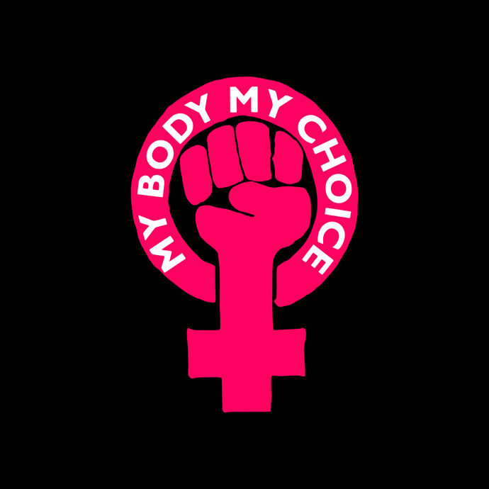 My body my choice svg, my body svg, my choice svg, png, dxf,eps file for Cricut,