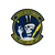95th ACFT Maint Unit Squadron Patch - Wall Decal - Variety of Sizes Available