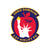 137th Airlift Squadron Patch - Wall Decal - Variety of Sizes Available