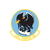 194th Fighter Squadron Patch - Wall Decal - Variety of Sizes Available