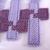 6 Shades of Purple Crosses