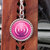 City of Heroes Remembrance Controller Key Chain - Item Number 7015