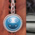 City of Heroes Remembrance Tank Key Chain - Item Number 7018