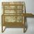 11pc Wood Planting Table and Flower Box Die Set Die Set