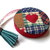 Tape Measure Fall Patchwork Retractable Measuring Tape