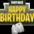Fortnite Happy Birthday, Fortnite Vector, Fortnite Clipart, Fortnite Party,