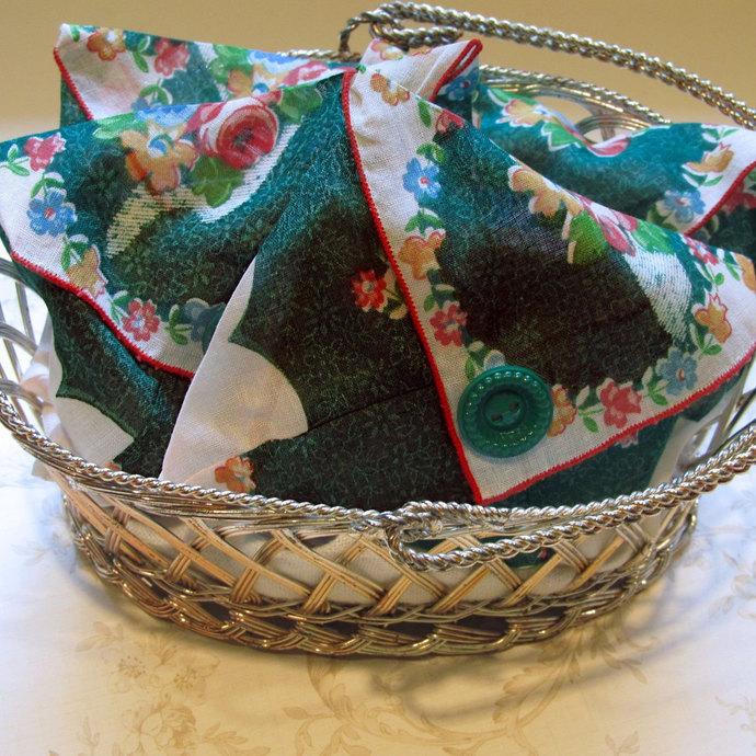 Hostess Gift for Bridal Baby Shower or Volunteer Appreciation Gift,