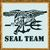 Navy Seal 225 by 225 sc