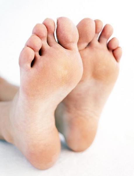 Herbal Foot n' Groin Fungal Powder