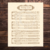 Swing Low, Sweet Chariot Vintage Verses DIY Print It Yourself Sheet Music Wall