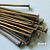 300 pcs of 1-1/4 Inch Antique Brass Finish Headpin