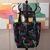 Rainbow Lorikeet Tote Bag