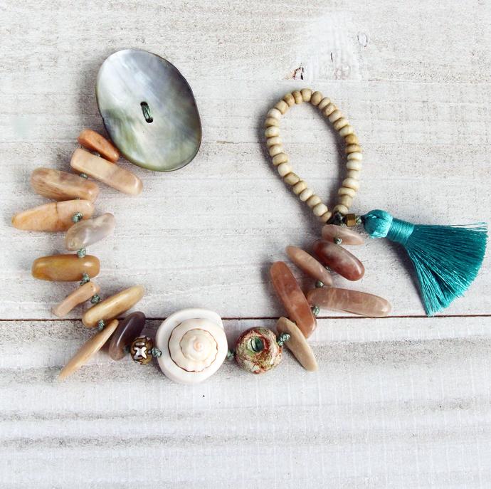 Beach Belle Bracelet