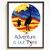 Adventure silhouette modern cross stitch pattern, balloons, rainbow, nursery,