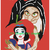 Beware of the Witch - Snow White SC 210x260