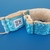 XXS brocade limited slip walking collar