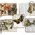 Butterfly Collaged Ephemera Add Ons Envelopes Collaged Postcards Junk Journal
