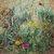 English Countryside and Tea Memories Vintage Printable Junk Journal Kit Garden