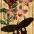 Butterflies Bugs and Bulbs Vintage Printable Journal Cards Ephemera