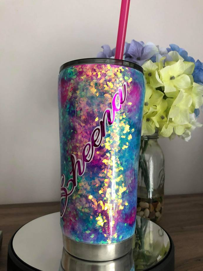 Tumblers- 20 ounce Hot/Cold Insulated Tumblers
