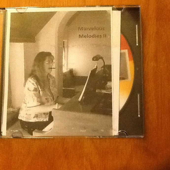 Marvelous Melodies II