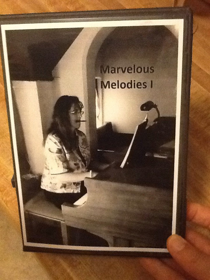 Marvelous Melodies I
