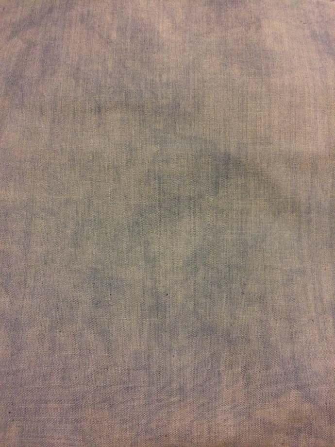Subtle Tye Dyed blue