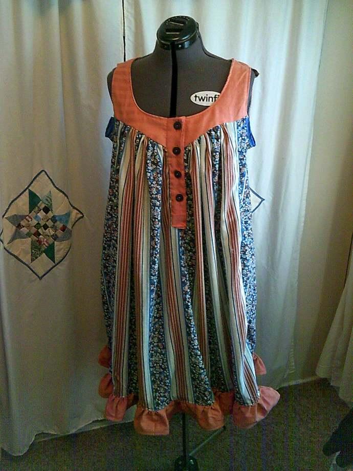 Custom Order Nightgown