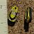 Yellow Flip Flop Beads