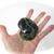 "Kambaba Jasper Carved Crystal Heart 2.75"" 155g"