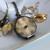 Saphiret Locket Necklace