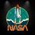 NASA,Vintage Men Women Girl,  1990s 90s Astronomy vtg Nerd Graphic, Digital Cut